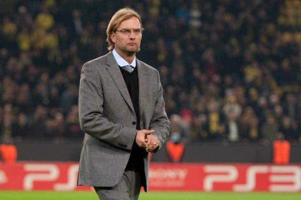 """Klopp insists this season is """"completely different"""" to flawed final year at Dortmund"""