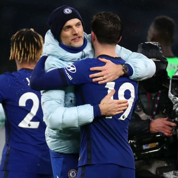 Mason Mount has to be at the centre of Chelsea's new project