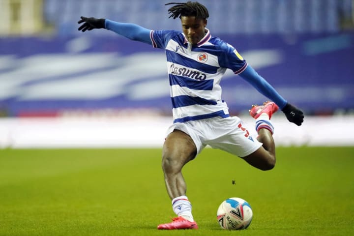 Omar Richards: Things to know about the emerging defender