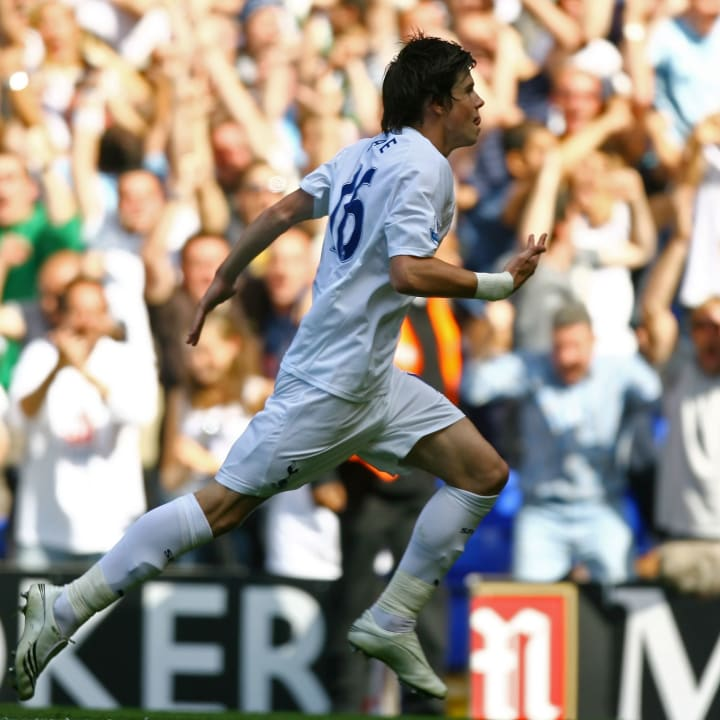 Gareth Bale's greatest moments from first Tottenham spell – ranked