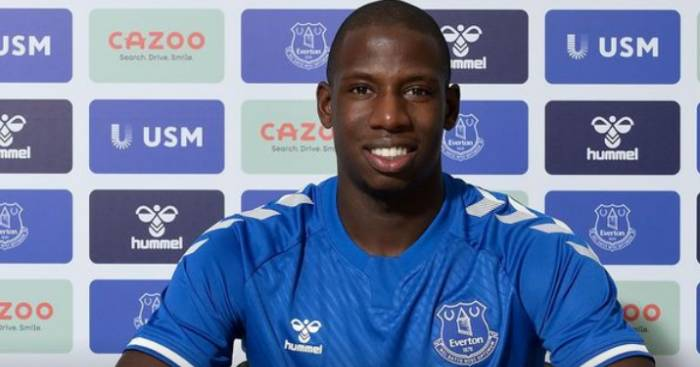 Everton youngster's dreams dashed, defender could leave for cut-price fee