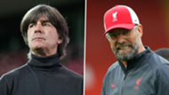 Klopp vows to honour Liverpool contract as he dismisses Germany job rumours