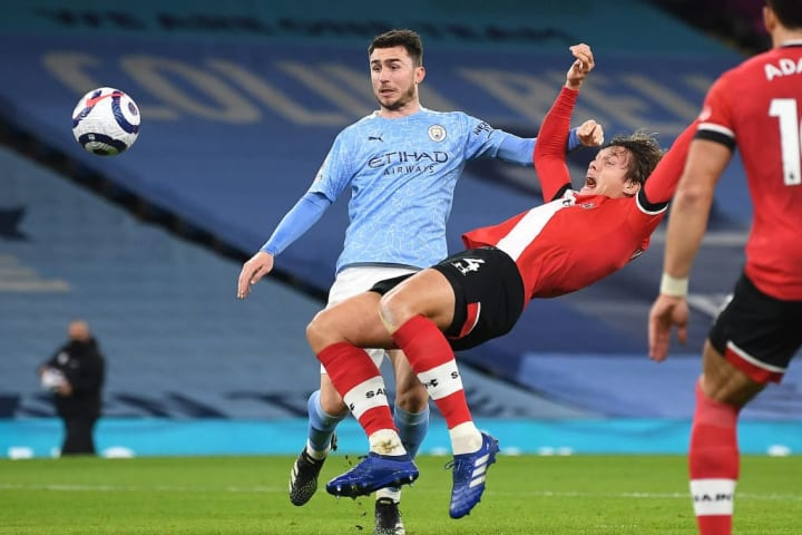 Manchester City 5-2 Southampton: Player ratings as Cityzens stroll to victory