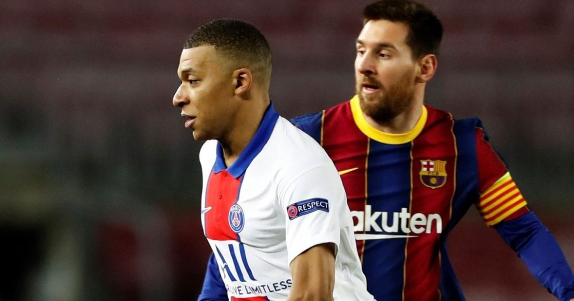 Kylian Mbappe makes huge decision on Liverpool switch, claims transfer expert