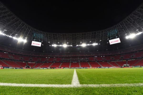 Liverpool 'likely' to return to Budapest for RB Leipzig Champions League tie