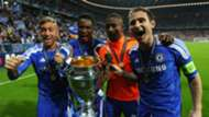 Drogba at 43: Is Chelsea 2012 the pinnacle of African football achievement?