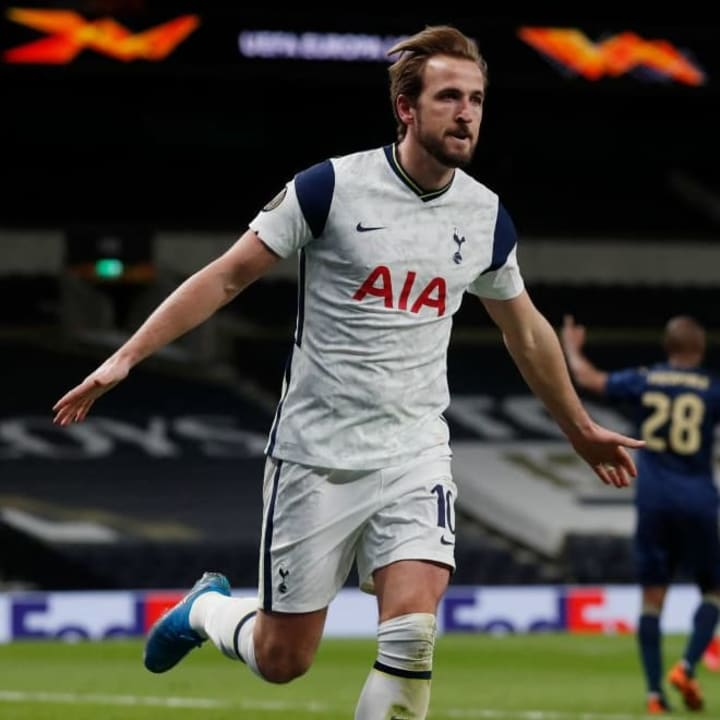 Jose Mourinho gives update on Harry Kane injury fears ahead of Arsenal game