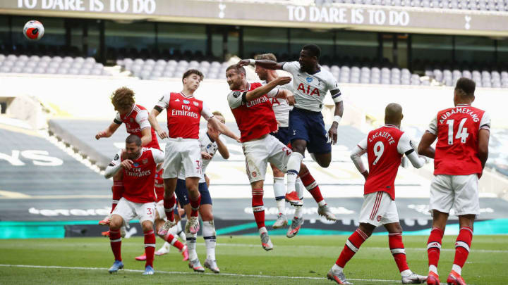 Arsenal vs Tottenham preview: How to watch on TV, live stream, team news and prediction
