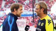 'Thomas can get very loud very quickly' – Chelsea boss Tuchel divides dressing room with methods, says Ramos