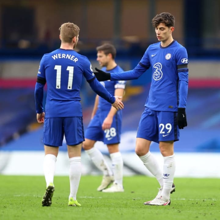 Christian Pulisic deserves more time at Chelsea