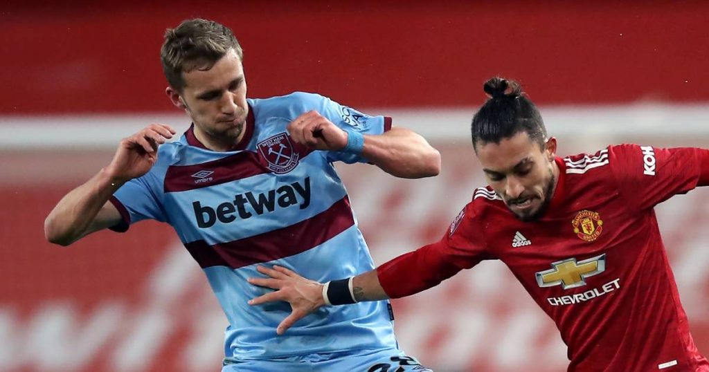 Czech star with obvious West Ham links eyed by multiple Prem clubs