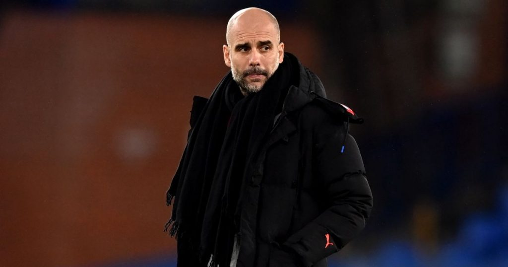 Destination confirmed for Guardiola's 'son' and Man City's 'best' defender