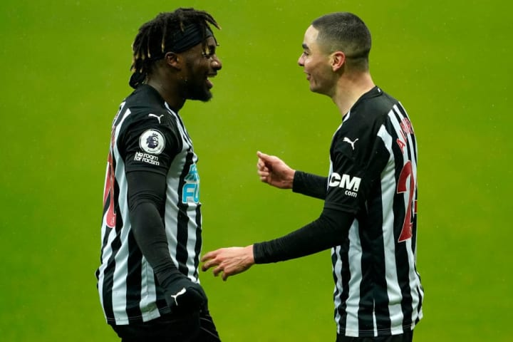 Newcastle injury update & why they still have enough to avoid Premier League relegation