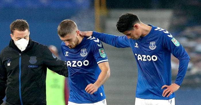 Everton keen to offer permanent contract for £2m loanee yet to start a game