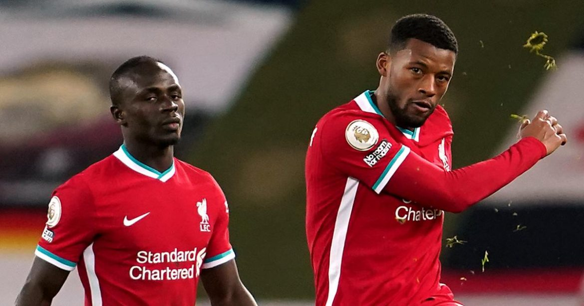 'Can you imagine' – Klopp told 'beast' signing would catapult Liverpool duo's numbers