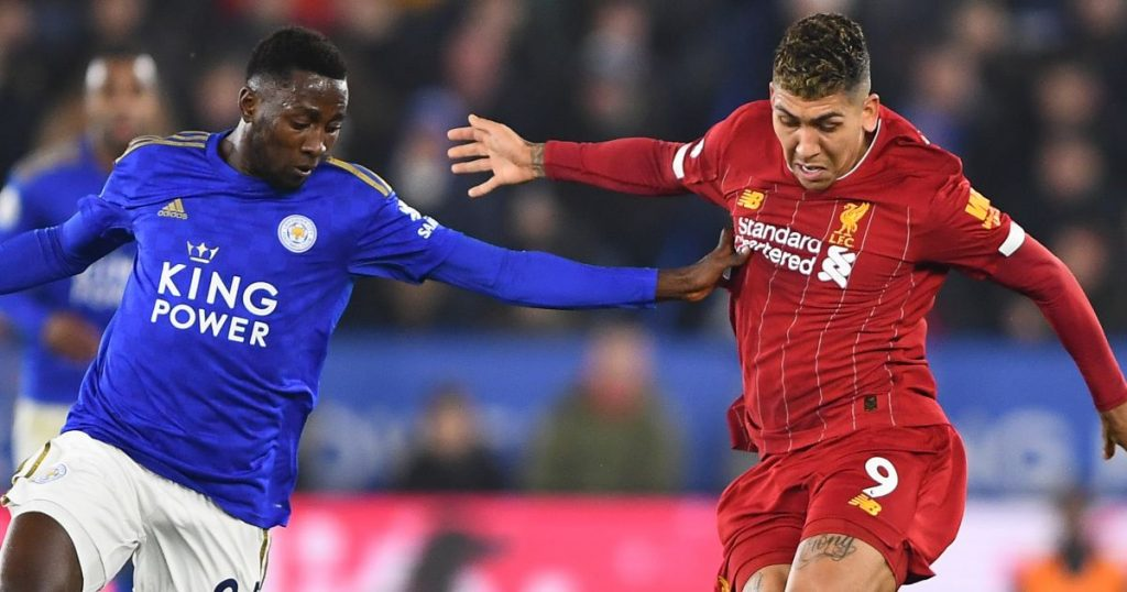 Leicester aim to gatecrash Arsenal, Liverpool party for Brighton ace