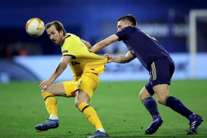Harry Kane 'wants to leave' Tottenham – but summer move unlikely