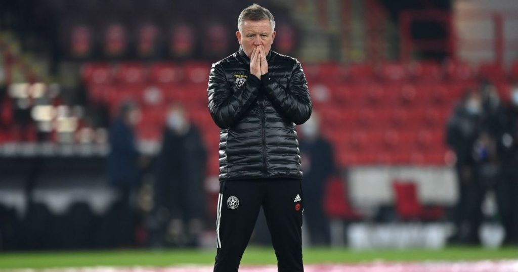 Sheffield United set to turn to man with two Championship promotions