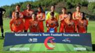 Road to the 2022 AFC Women's Asian Cup: Preparations of the Indian women's national team