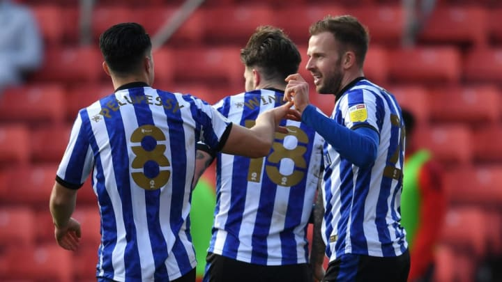 Winners & losers from gameweek 38 in the Championship
