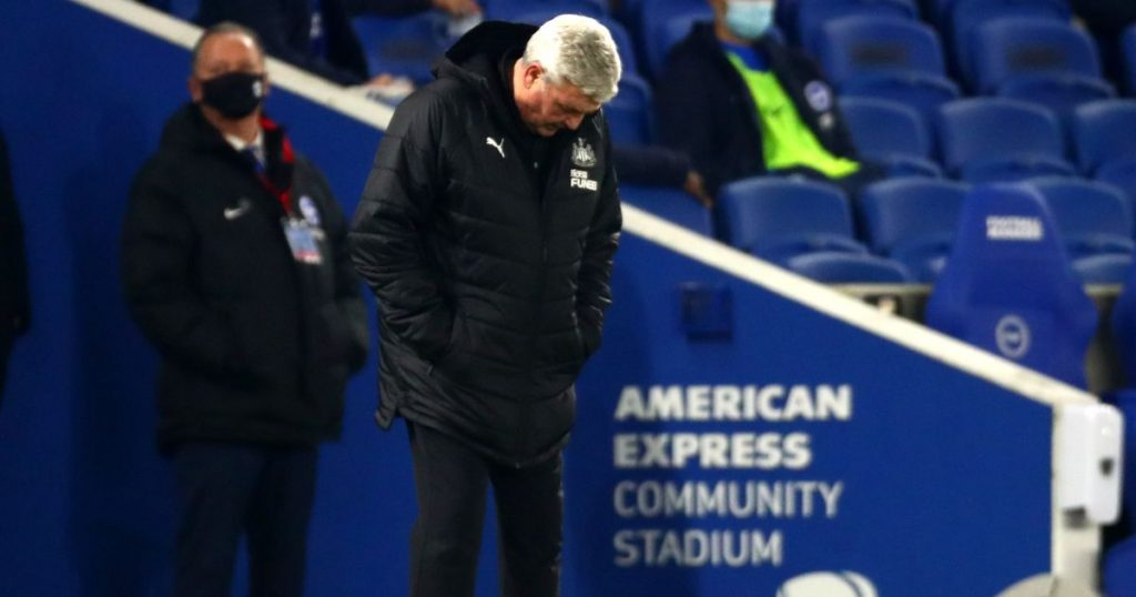 Newcastle defender sees reasons for hope, delivers unexpected message