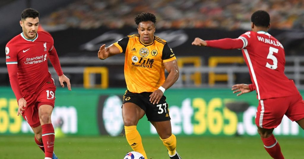 Wolves ready bargain summer swoop to beat Liverpool to Sevilla ace