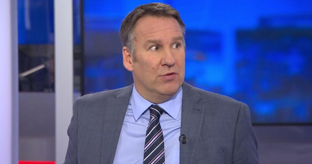 Merson urges Moyes to work on West Ham flaw hindering top-four hopes