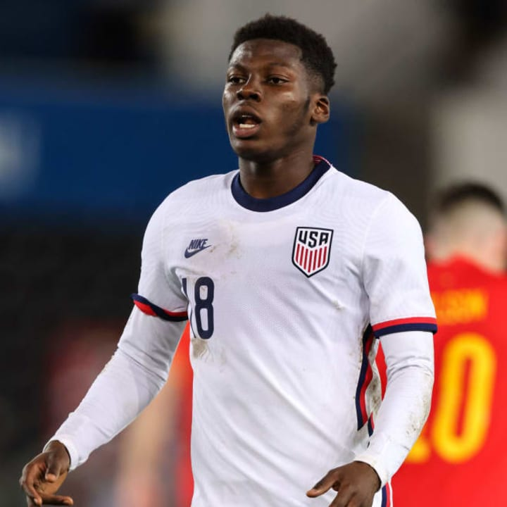 Why Yunus Musah is eligible for USMNT, England, Italy & Ghana