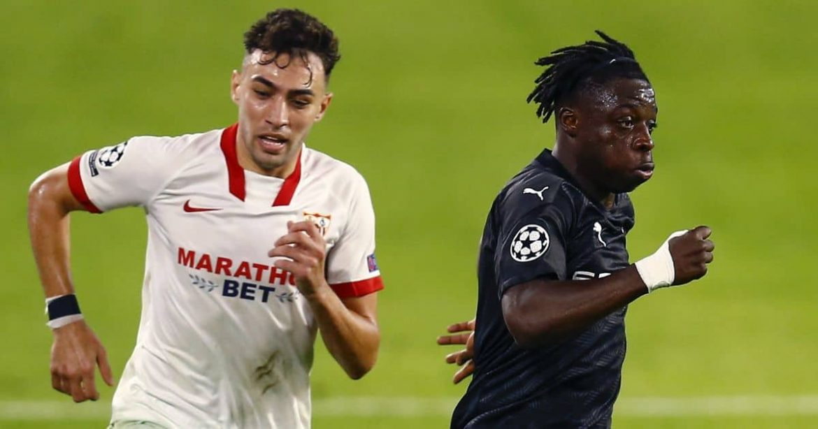 Inter Milan line-up surprise raid on Liverpool for fringe Anfield star