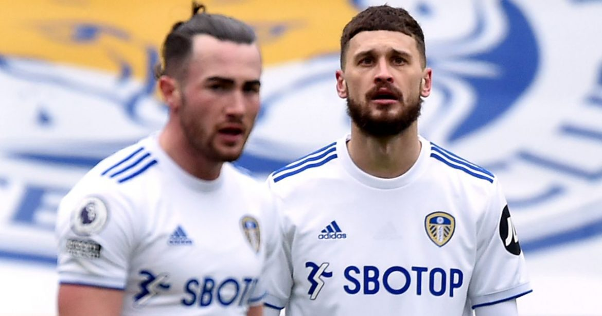 Mateusz Klich told Budapest trip is off after positive Covid test