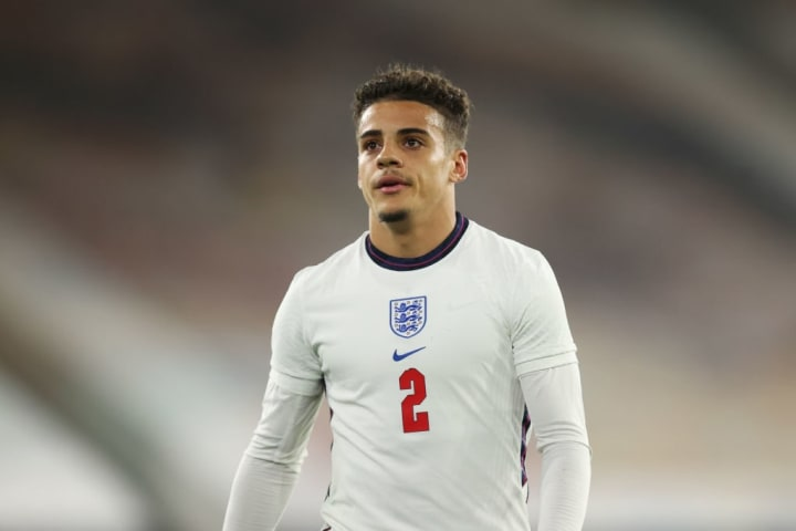 The England Under-21 lineup that should start against Switzerland in the European Championships