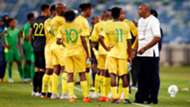 South Africa vs Ghana Preview: Kick-off time, TV channel, squad news