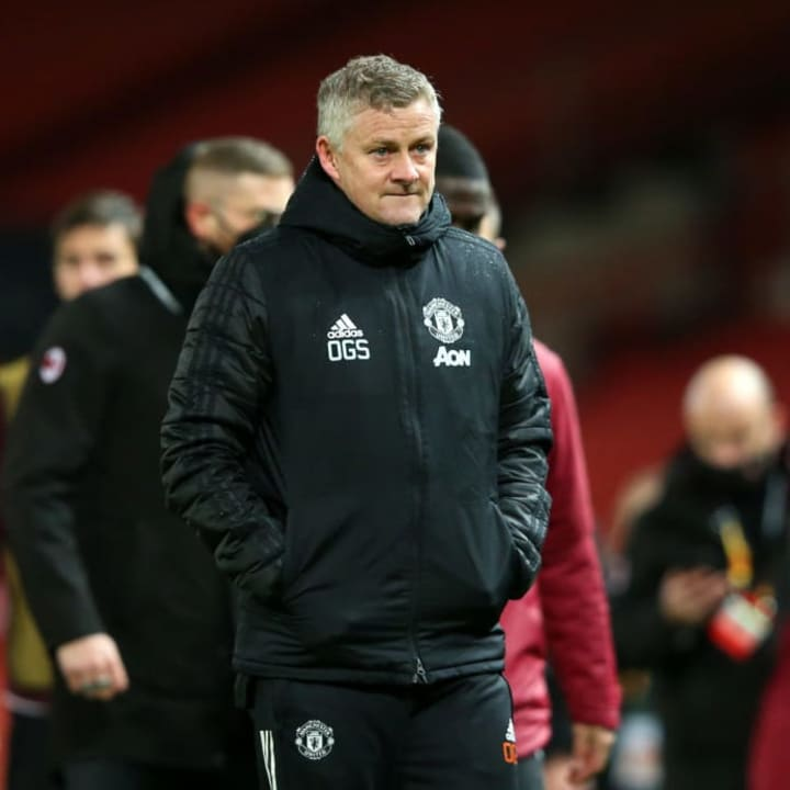Manchester United to offer Ole Gunnar Solskjaer new £30m contract regardless of trophies