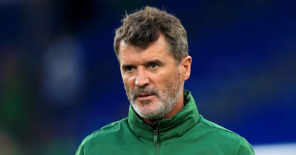 Roy Keane would be 'good fit' for Celtic, says Ireland legend