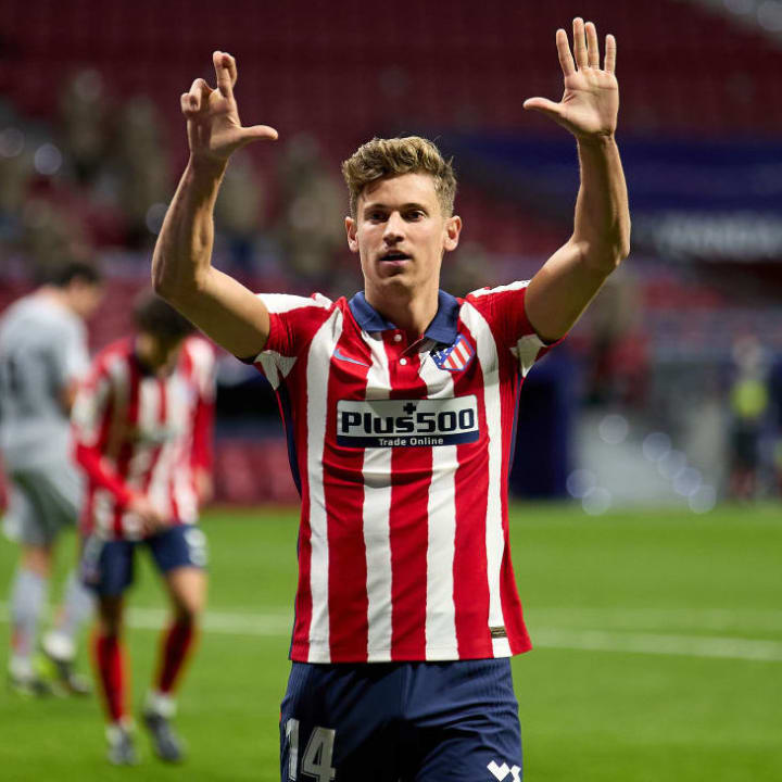 Why a move for Marcos Llorente is unrealistic for Man Utd
