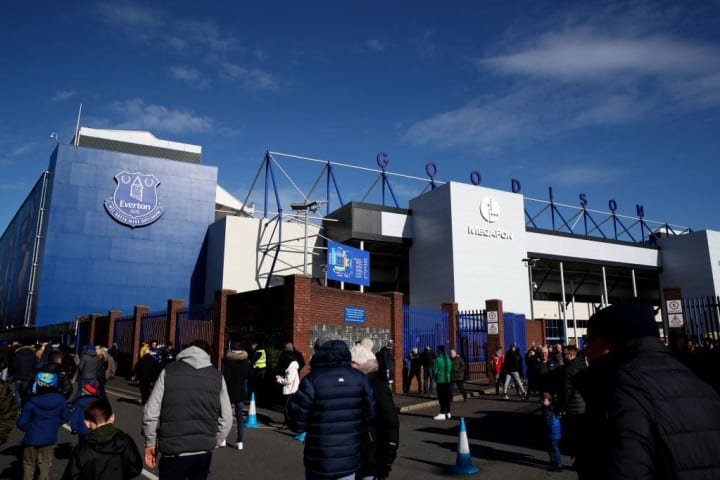 Everton granted government approval for new Bramley-Moore Dock stadium