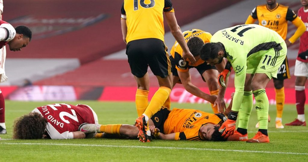 Price revealed as Wolves jump queue for Serie A struggler