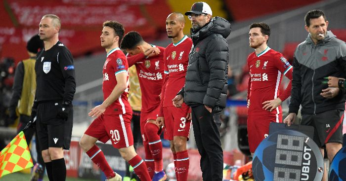 Klopp hints at Liverpool stance 'everyone agrees' with over international break