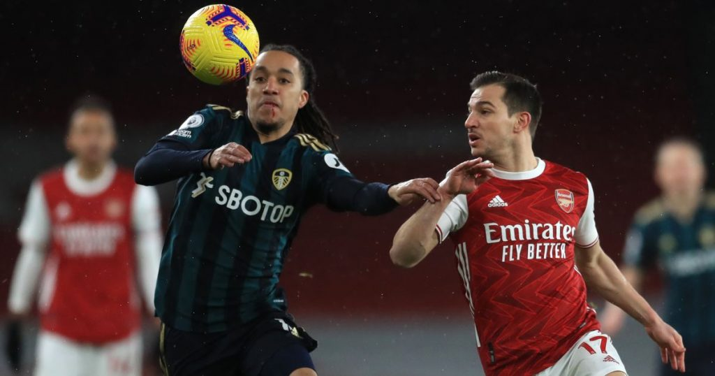 Club legend savages two Arsenal stars; would sell them both
