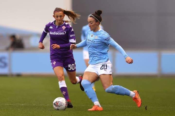 Manchester City Women 3-0 Fiorentina: player ratings as Citizens take control in Champions League first leg