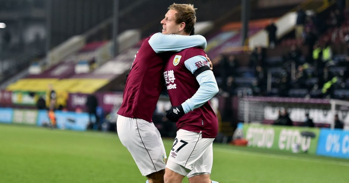 Burnley hold Leicester as visitors snap two-match losing run