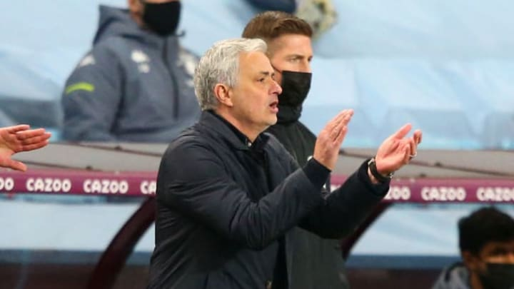 Jose Mourinho on the hunt for Tottenham mole leaking stories to the press