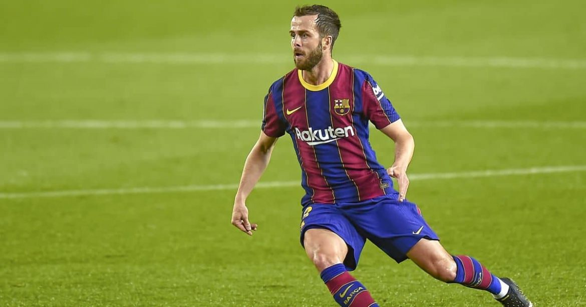 Barcelona star rebukes idea of being pawned to facilitate Liverpool raid