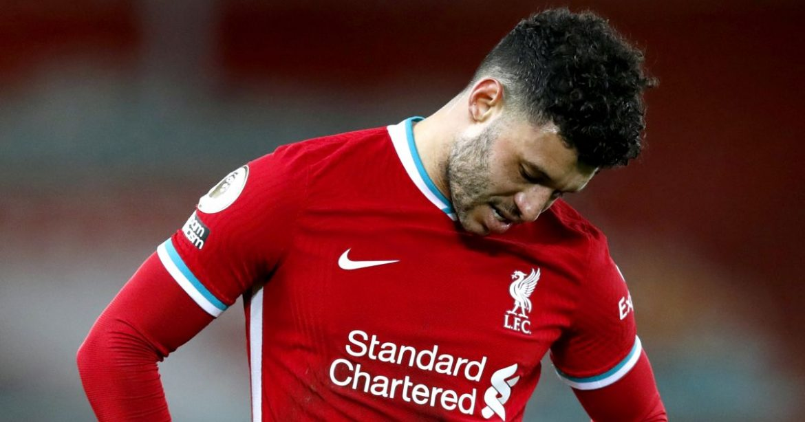 Five names under threat as FSG could ditch five Liverpool stars over wage bill fears