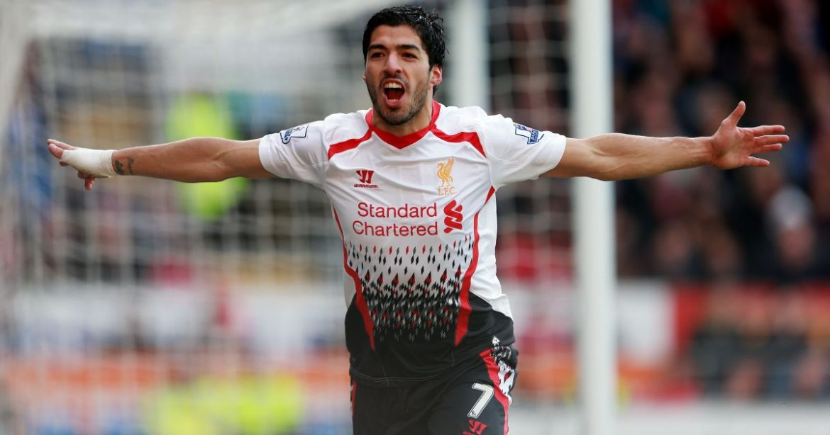 Atletico aim to snatch Liverpool star whom they could take in Suarez swap