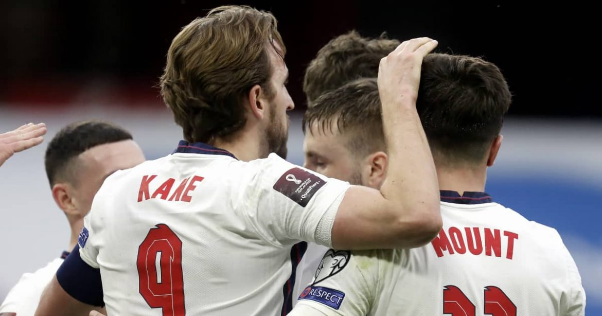 Southgate vents frustration at reckless part of England's game