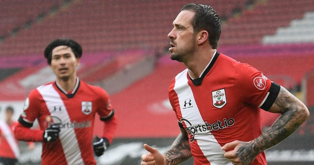 Southampton star who 'hassles defences' backed for international stardom