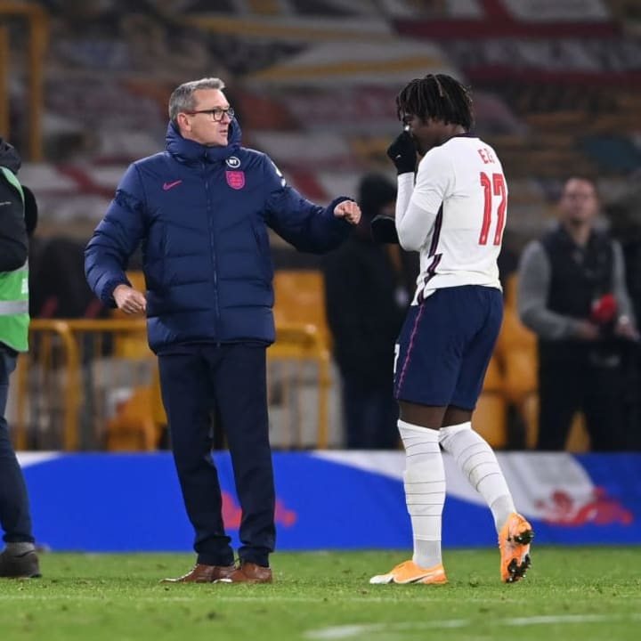 All the coaches better suited to England Under-21s than Aidy Boothroyd