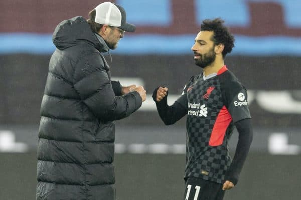 Mohamed Salah hints at eventual Liverpool exit in another interview with Spanish press