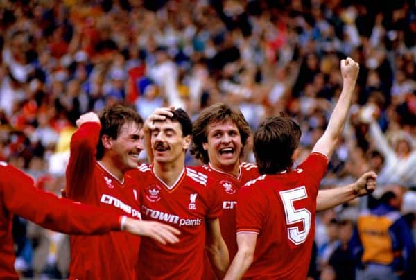 """Sir Kenny Dalglish admired as """"one of the greatest of all time"""""""